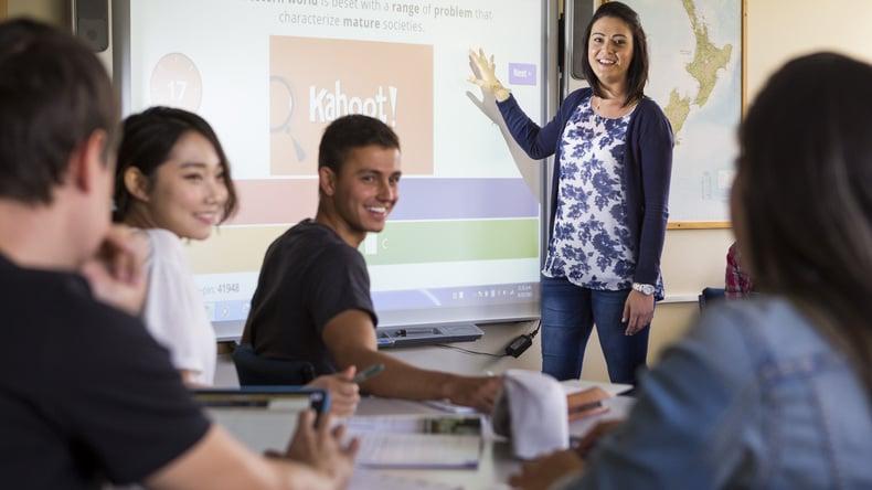 Unique New Zealand Auckland Language School Reviews New Zealand