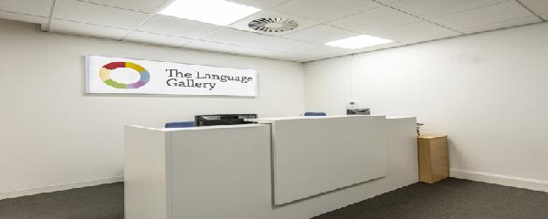 The Language Gallery Birmingham Language School Reviews