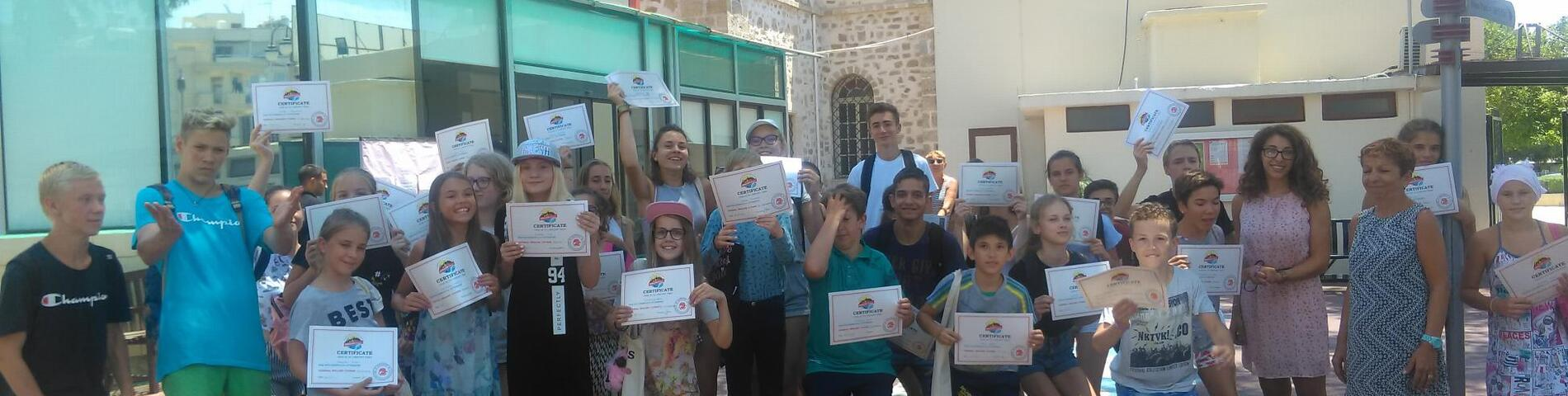 English Quest Camps picture 1