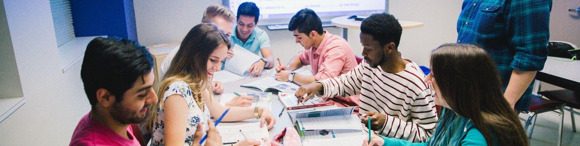 Kaplan International Languages picture 1