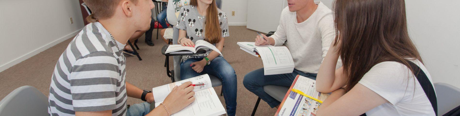 Mentor Language Institute Westwood picture 1