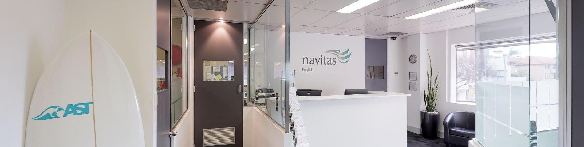 Navitas English picture 1