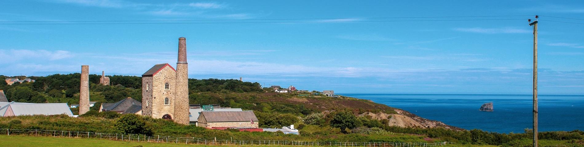 Skool Cornwall picture 1