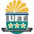 Federal University of Tocantins logo