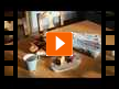 Alpine French School - Shared Apartment (Video)