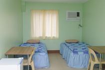 Dormitory, CIA - Cebu International Academy, 만다우에 - 1