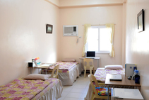 Dormitory, CIA - Cebu International Academy, 만다우에 - 2