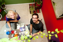 Expanish에서 제공한 이 숙박시설 카테고리의 예시 사진