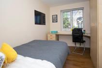 Park View Student Residential Halls Classic (En-suite), Express English College, 맨체스터 - 1