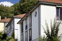 Goethe-Institut에서 제공한 이 숙박시설 카테고리의 예시 사진 - 1