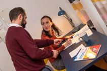Liden & Denz Language Centre에서 제공한 이 숙박시설 카테고리의 예시 사진