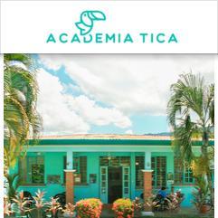 Academia Tica, 자코 해변(Jaco Beach)