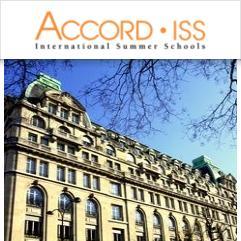 Accord French Language School, 파리