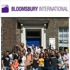 Bloomsbury International, 런던