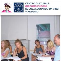 Centro Puccini, 비아레지오