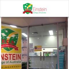 Einstein College of Australia, 멜버른