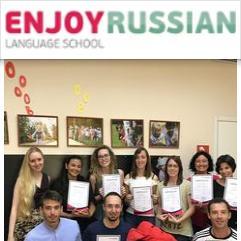Enjoy Russian Language School, 페트로자보츠크