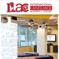 ILAC - International Language Academy of Canada, 밴쿠버