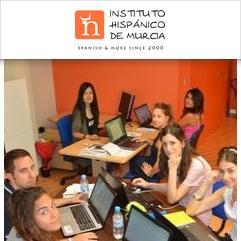 Instituto Hispanico de Murcia, 무르시아