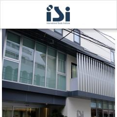 ISI Language School - Takadanobaba Campus, 도쿄