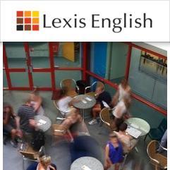 Lexis English, 퍼스
