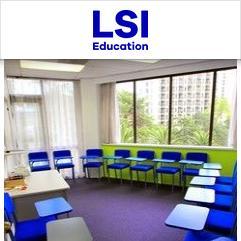 LSI - Language Studies International, 오클랜드