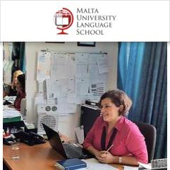 Malta University Language School, 리자