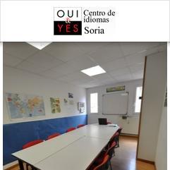 Oui & Yes - Centro de Idiomas, 소리아(Soria)
