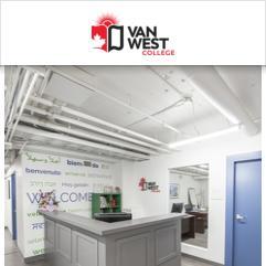 VanWest College, 밴쿠버