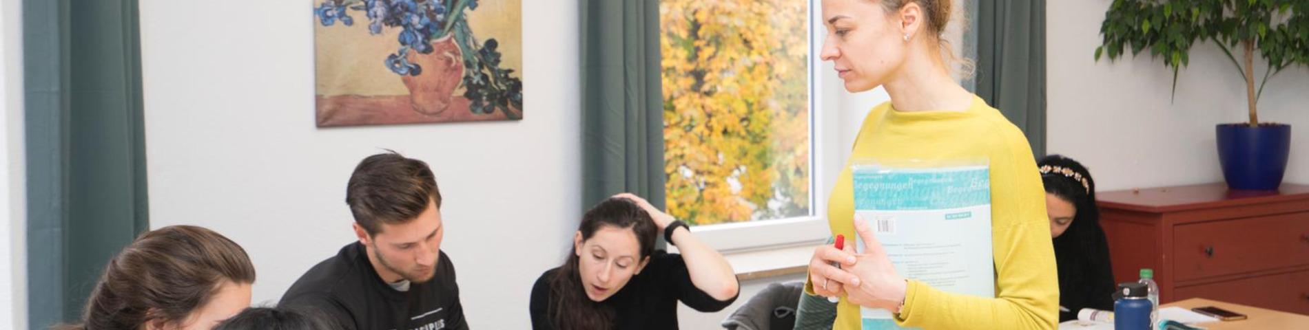 Sprachschule Aktiv 사진 1