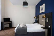 Studio w rezydencji turystycznej - Wyższy Standard , Accent Francais, Montpellier - 2