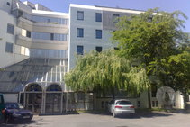 Akademik CISP, Accord French Language School, Paryż - 1