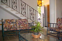 Casa del Árbol, Agora Language Center, Playa del Carmen - 2
