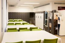 Ekskluzywny Akademik , Barcelona Language School, Barcelona - 2