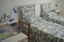 Dzielone mieszkanie , Centro Machiavelli, Florencja - 2