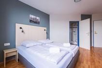 Hotel młodzieżowy - Come2gether, DID Deutsch-Institut, Hamburg - 1