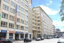 Hotel młodzieżowy, DID Deutsch-Institut, Hamburg