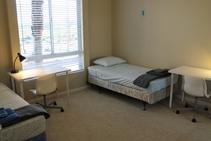 Dzielone mieszkanie w Akademiku , EC English, Santa Monica - 1