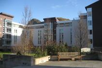 Przykładowe zdjęcie tej kategorii zakwaterowania dostarczone przez Edinburgh School of English - 2
