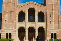 UCLA Dormitory , ELC - English Language Center, Los Angeles - 1