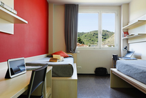 Rezydencja studencka Agora, Expanish, Barcelona - 1