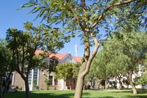 GHS Student Residence, Good Hope Studies, Kapsztad - 1