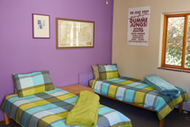 GHS Student House, Good Hope Studies, Kapsztad - 2