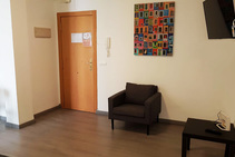 Student shared flat (with air conditioner), Hispania, escuela de español, Walencja