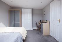 Dom studencki, Kings, Brighton - 2
