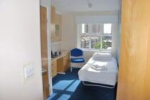 Rezydencja letnia, Kings, Brighton