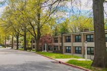Rezydencja na terenie kampusu, Kings, Nowy Jork - 2