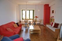 Dzielone mieszkanie w centrum - w sezonie, Laboling, Milazzo (Sycylia) - 2