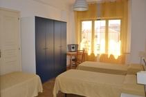 Dzielone mieszkanie w centrum - w sezonie, Laboling, Milazzo (Sycylia) - 1