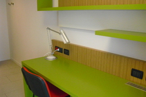 Student Residence - CAMPLUS TURRO, Linguadue, Mediolan - 2